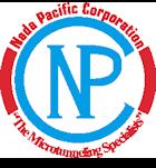 Logo Nada Pacific