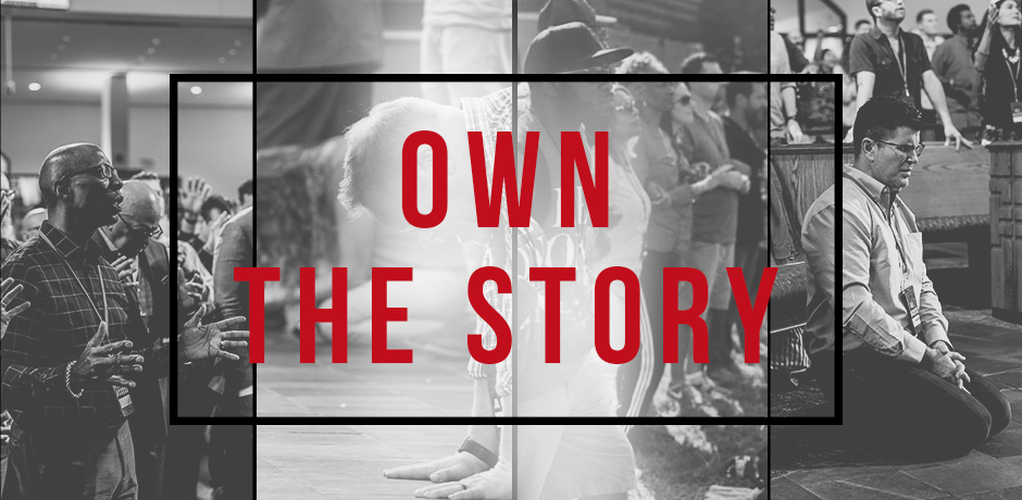 Own The Story