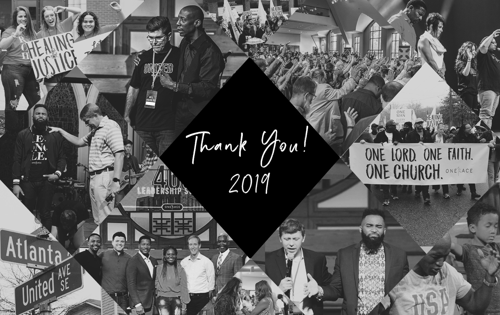 Grace and Gratitude: 2019 in Review
