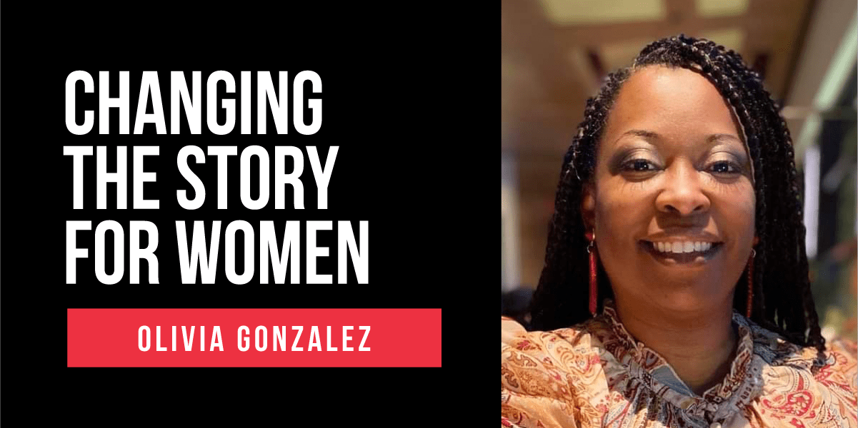 Changing the Story for Women