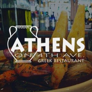 Athens On 4th Ave - athenson4thave.com thumbnail image with logo