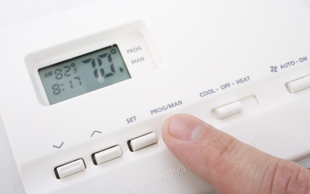 5 Benefits of An Energy Efficient AC System