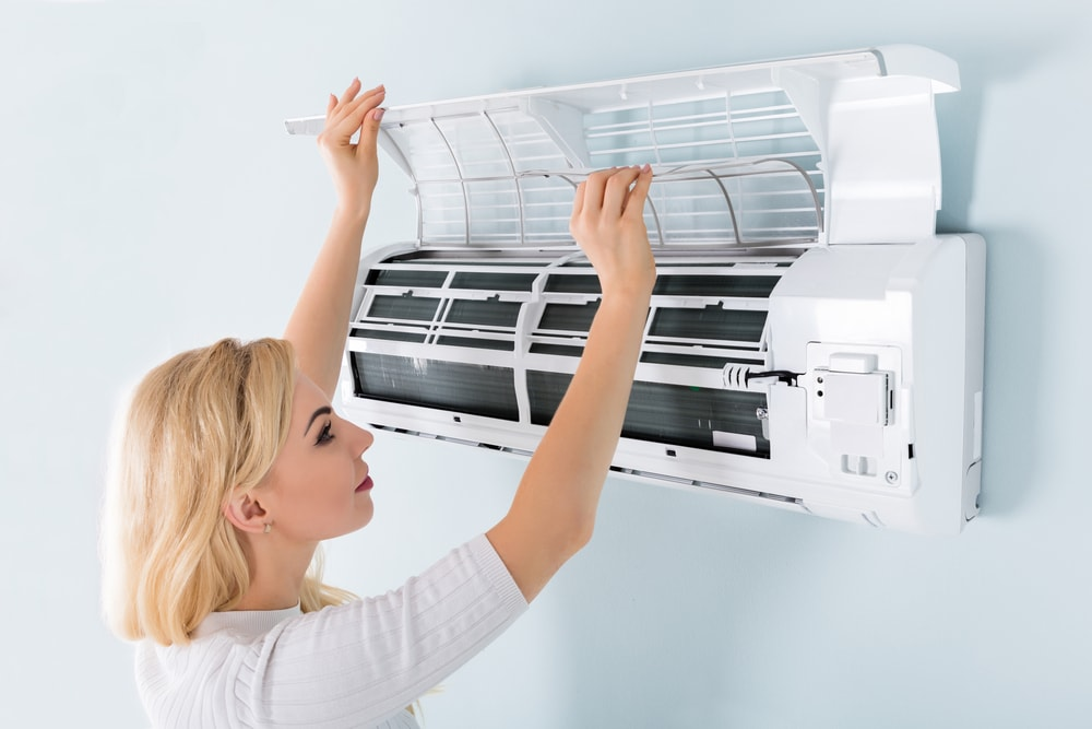 Why Is My Air Conditioner Blowing Warm Air? How To Troubleshoot Your A/C!