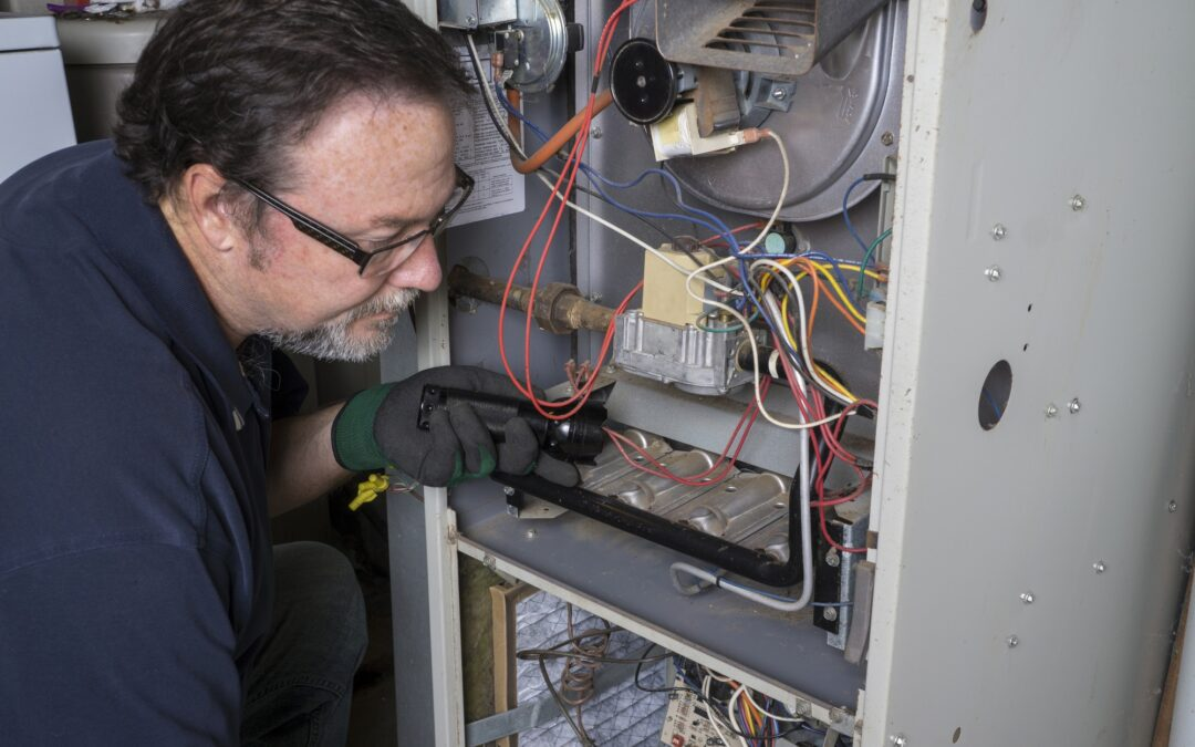 3 Steps You Can Take to Quiet a Noisy Furnace