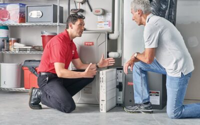 How to Estimate Furnace Size
