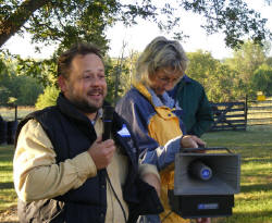 Pete Phillips & Sheri Doubet