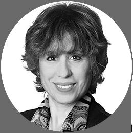 Dr. Angela Steffen Meyer