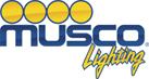 Musco Lighting logo