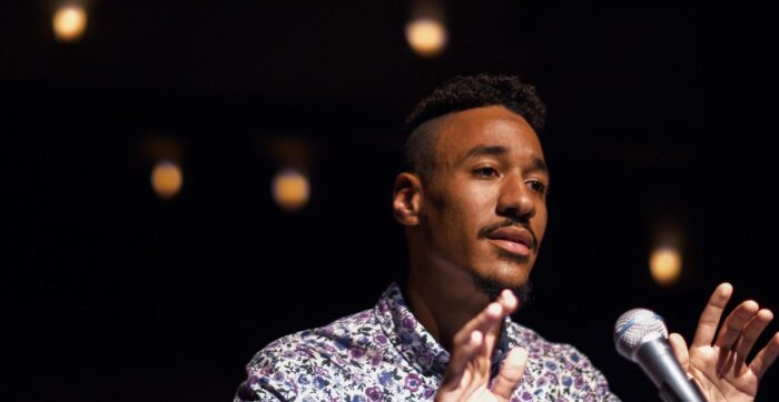 Caleb 'The Negro Artist' Rainey
