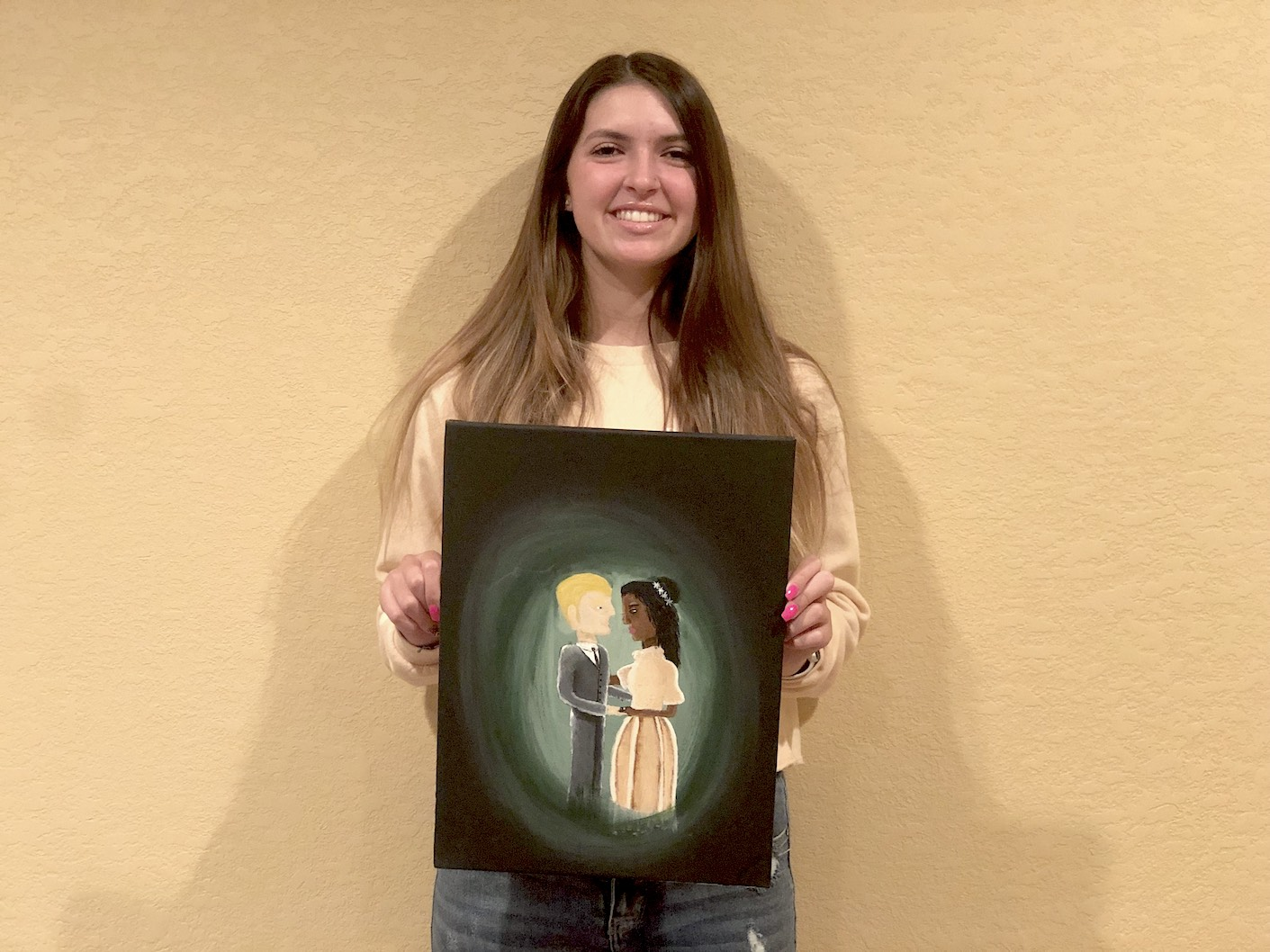 Lauren O. Contest Entry