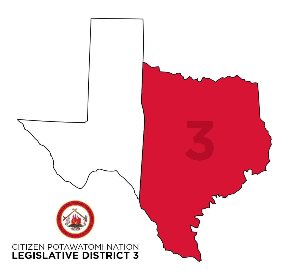 D3 Texas