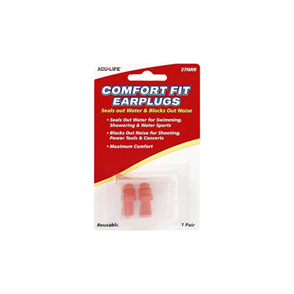 Comfort-Fit-Ear-Plugs