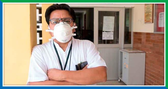 ¿Qué es un médico infectólogo? ¿Qué hace?