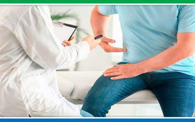 Errores de pacientes con infecciones urológicas, genitales o venéreas ITS
