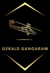 Gerald Gangaram