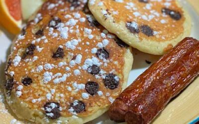 Specialty Pancakes