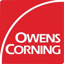 Owens Corning Badge