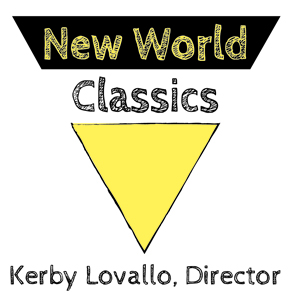 New World Classics | Artist Management Company