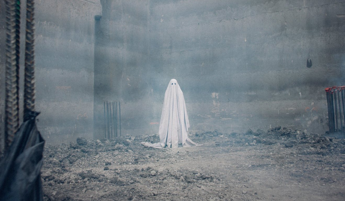 A Haunting from Within: <em>A Ghost Story</em>