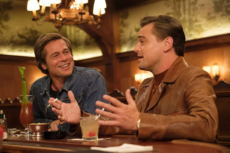 <em>Once Upon a Time… in Hollywood</em>: Tarantino's Hollywood Ending