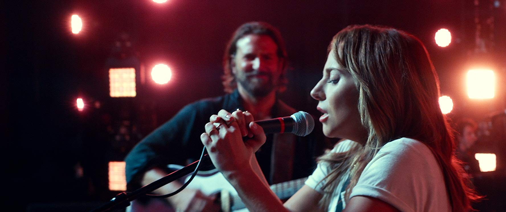 Shining Stars: A Review of <em>A Star is Born</em>