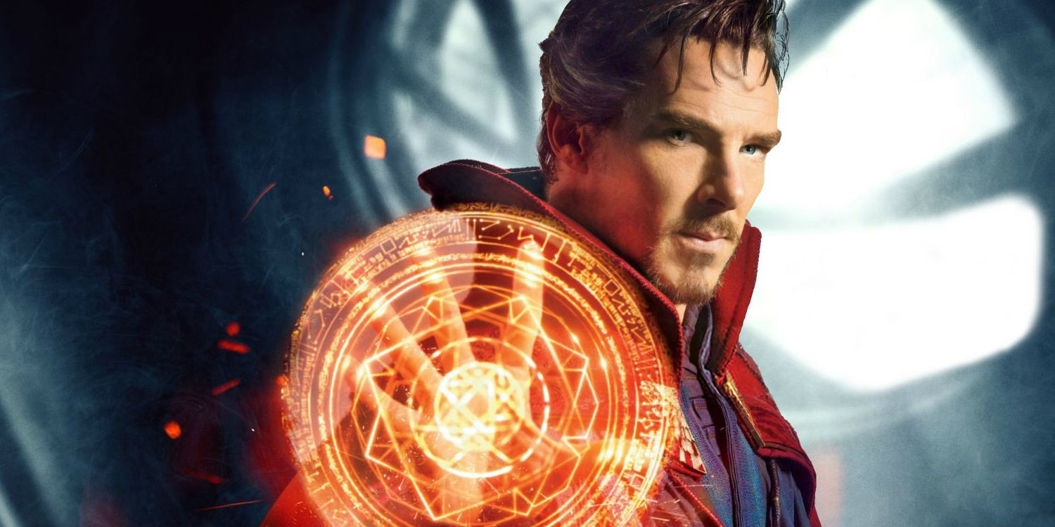 <em>Doctor Strange</em>: How I Learned to Stop Worrying about Plot and Love the Film