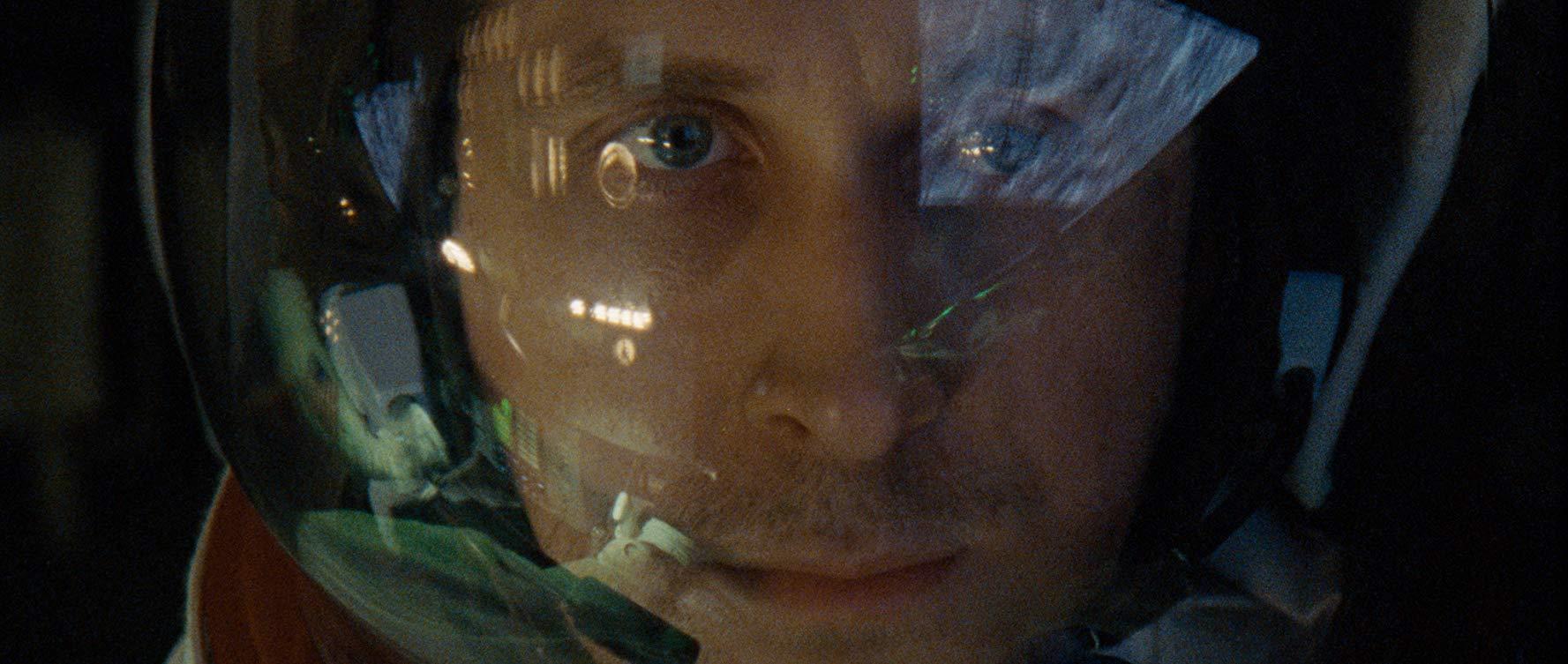 <em>First Man</em>: Traversing Space and Sound