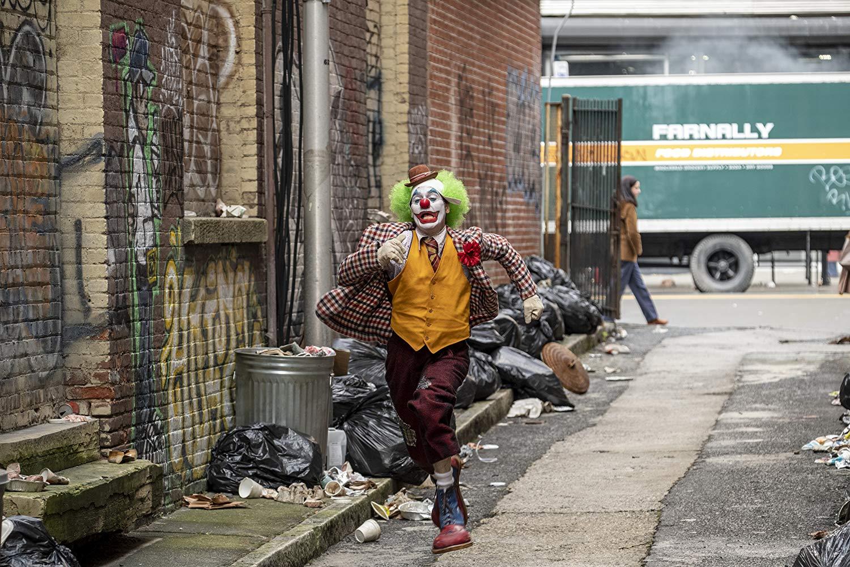 <em>Joker</em>: A Mess, But An Interesting One
