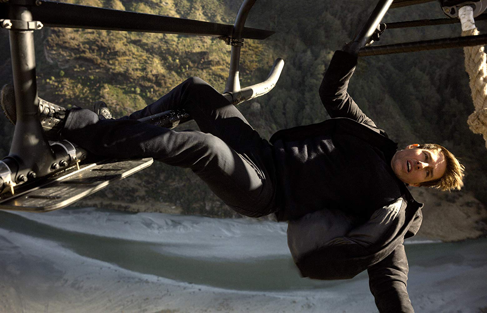 <em>Mission: Impossible — Fallout</em> and the Baffling Longevity of the Beloved Spy Series