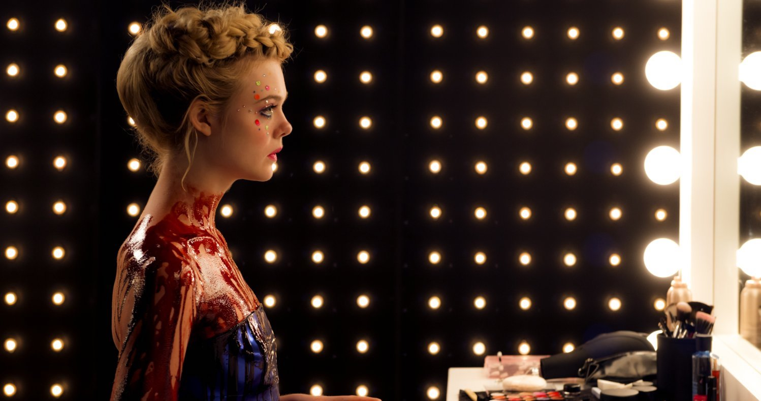 Disgusts and Delights in <em>The Neon Demon</em>
