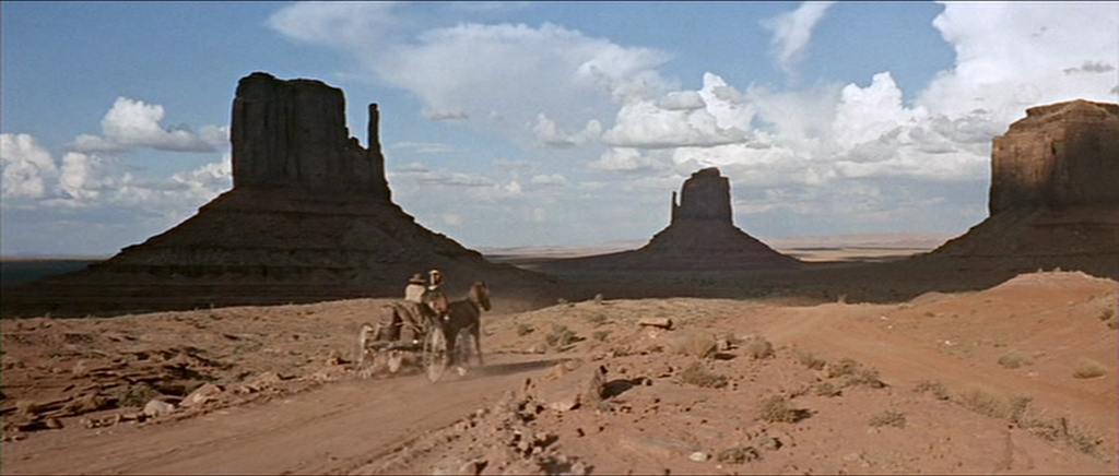 <em>Once Upon A Time in the West</em>: How the West was Lost