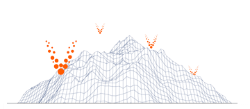 VeriDaaS-Mountain-Grid