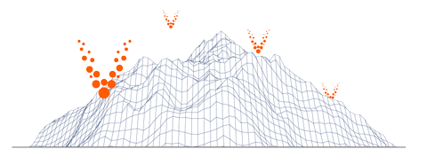 VeriDaaS-Mountain