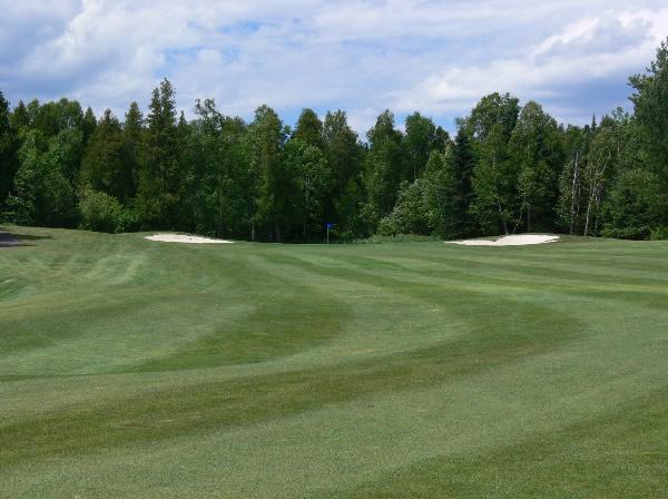 Superior National Golf Course Reviews