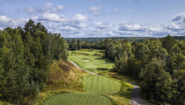 Golf Digest Recognizes Brauer's Minnesota Course