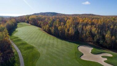 Giants Ridge Golf Course Reviews