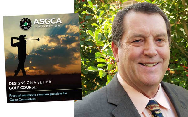 Golf Course Trades Recognizes Value of Brauer's New Book