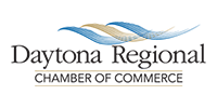 Daytona Regional Chamber of Commerce Logo