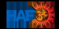 Hindu American Foundation Logo