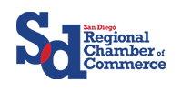 San Diego Regional Chamber of Commerce Logo