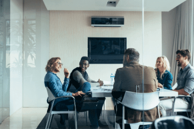 how to fix communication problems with business meetings