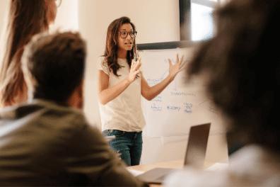 build leadership driven culture