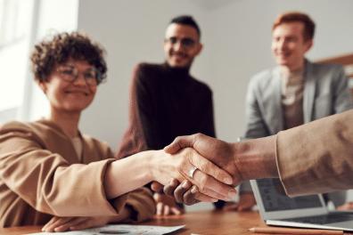 sales hiring and recruitment process