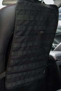 OneTigris Car Seat Back Organizer