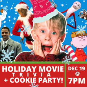 holiday-movie-trivia-cookie-party