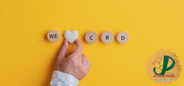 Study of 387 CBD Users Reveals Who is Taking CBD and Why