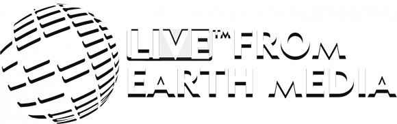 Live From Earth Media