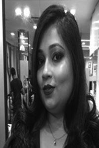 ARPITA GHOSH - Live From Earth Media