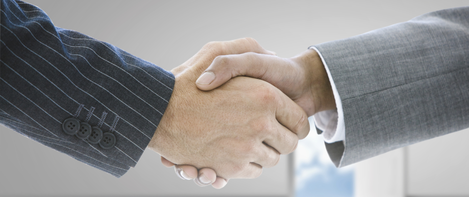 Mergers & Acquisition agreements