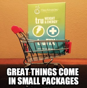 Q&A with Dr. J:  How valuable are the  7 day trial packs that TruVision Health makes?